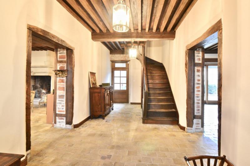 Deluxe sale house / villa Châtillon-sur-chalaronne 850000€ - Picture 7
