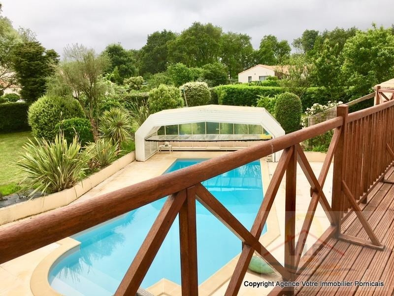 Deluxe sale house / villa Pornic 624 000€ - Picture 4