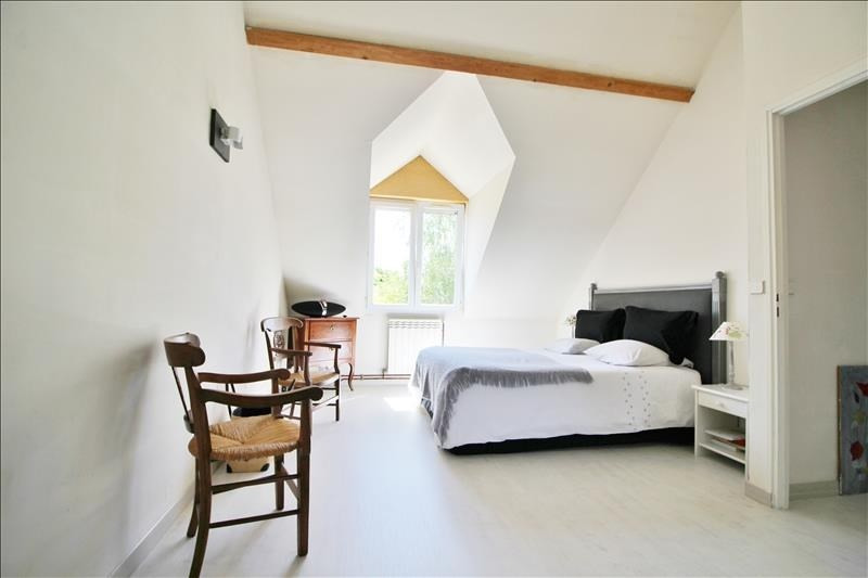 Vente de prestige maison / villa Chatou 1120000€ - Photo 9