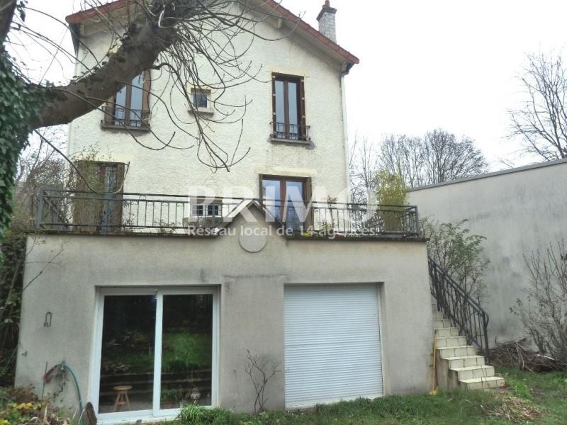 Vente maison / villa Sceaux 870000€ - Photo 11