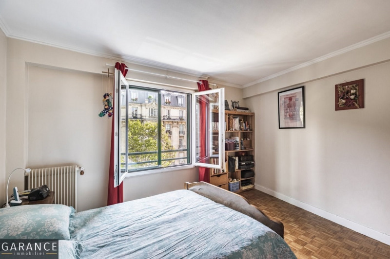 Deluxe sale apartment Paris 14ème 1058000€ - Picture 8