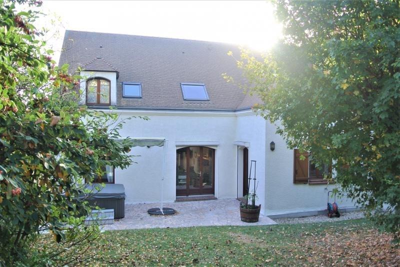 Sale house / villa St leu la foret 628000€ - Picture 10