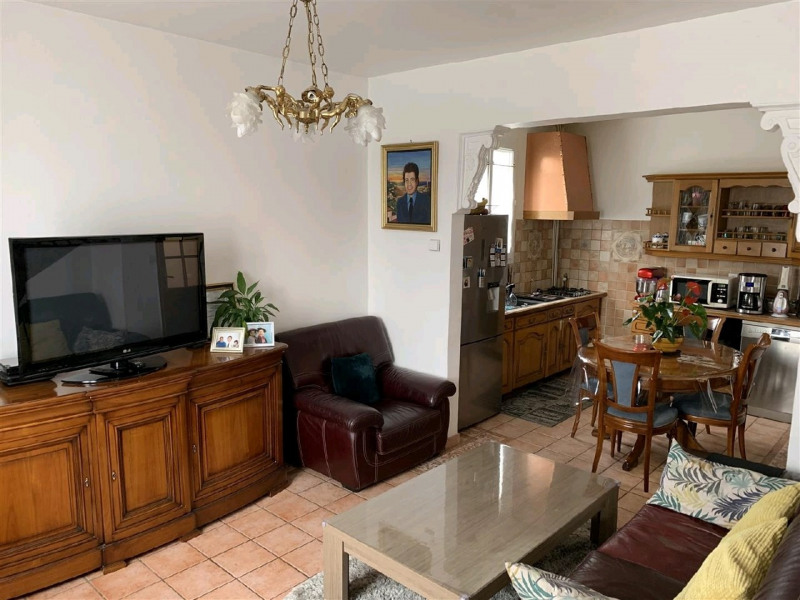 Sale house / villa Taverny 459 800€ - Picture 3