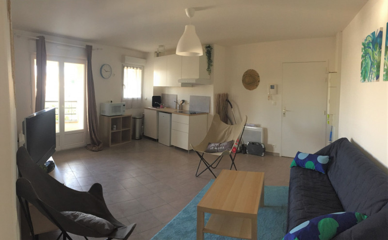 Rental apartment Ozoir-la-ferrière 830€ CC - Picture 3