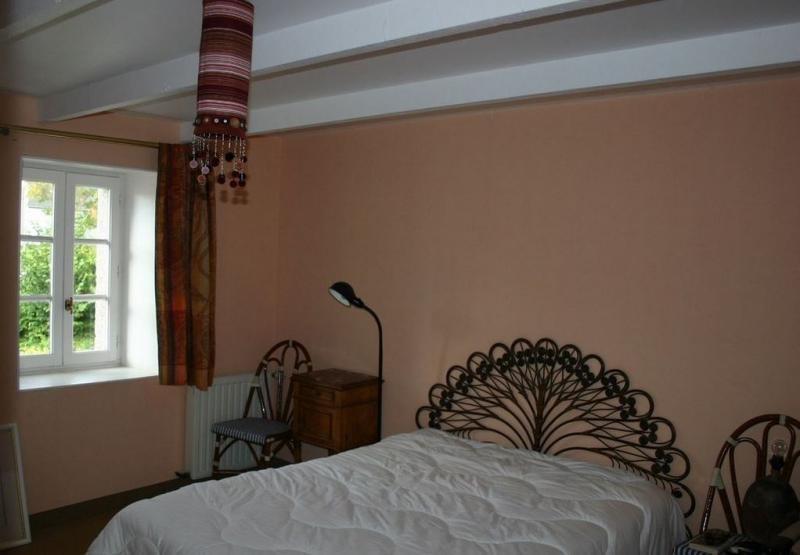 Sale house / villa Le haut corlay 158000€ - Picture 11