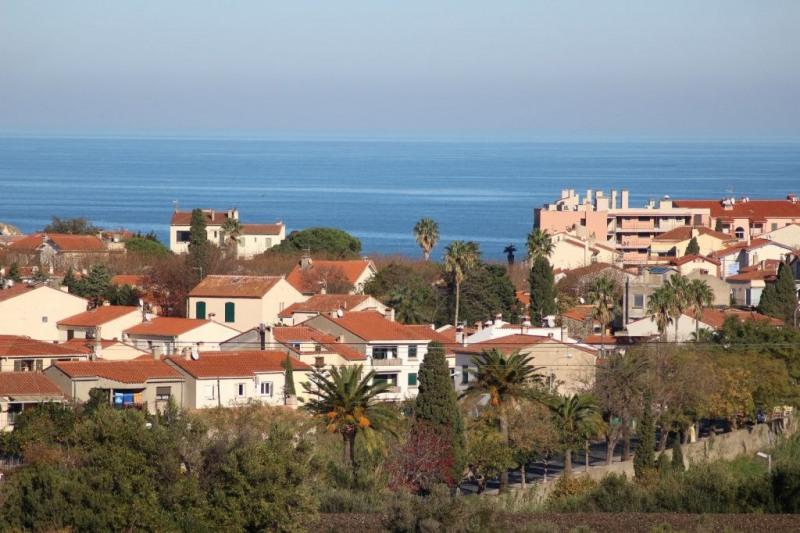 Vente maison / villa Banyuls sur mer 299000€ - Photo 1