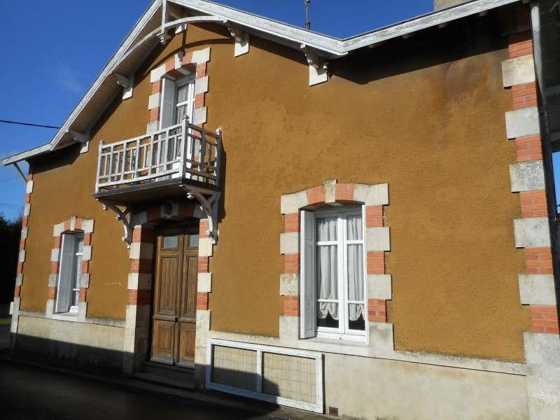 Sale house / villa St augustin 221550€ - Picture 2