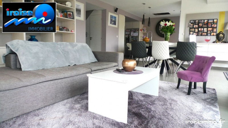 Sale house / villa Brest 366500€ - Picture 3