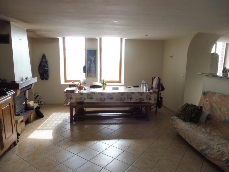 Sale house / villa Le may sur evre 137900€ - Picture 3