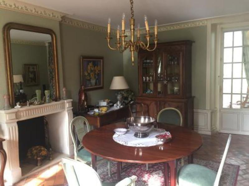 Vente de prestige maison / villa Vienne en bessin 780000€ - Photo 5