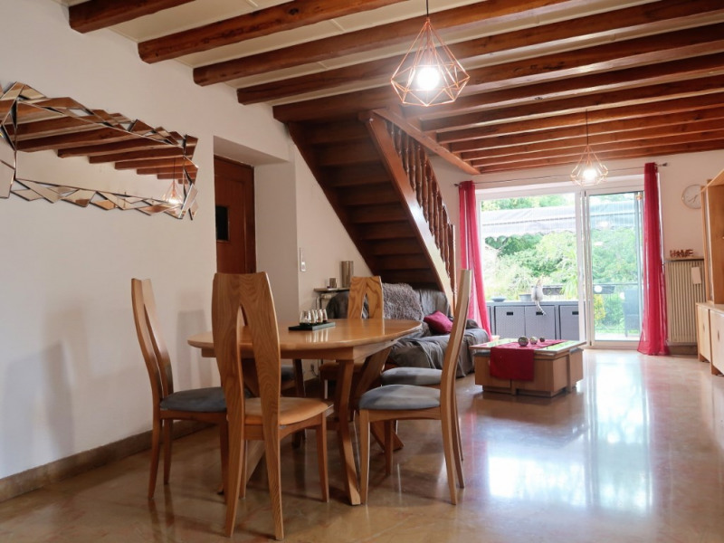 Vente maison / villa Malain 274 000€ - Photo 3