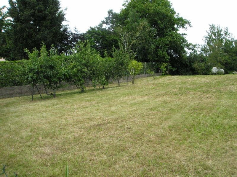 Venta  terreno Maintenon 97000€ - Fotografía 1