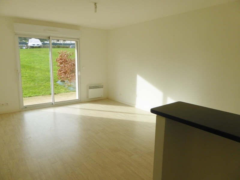 Vente appartement Douarnenez 81 750€ - Photo 1