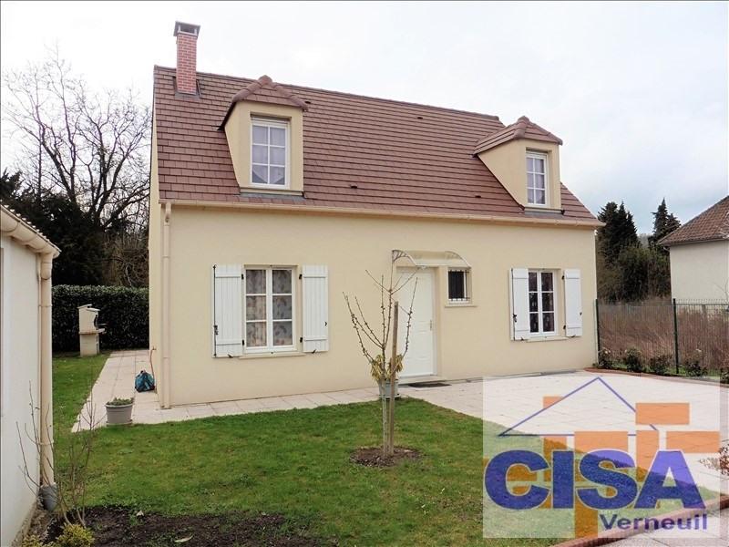 Sale house / villa Villers st paul 243000€ - Picture 1