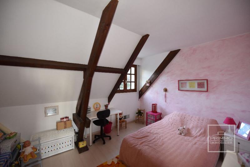 Deluxe sale house / villa Dommartin 650000€ - Picture 11