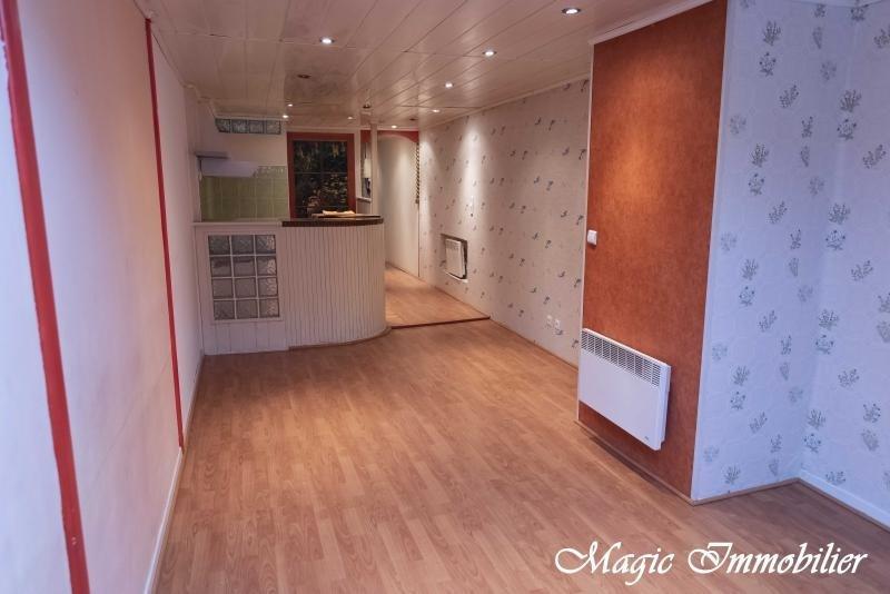 Rental apartment Nantua 450€ CC - Picture 3