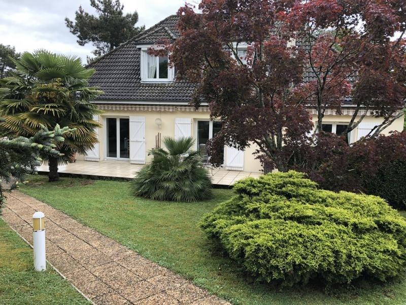 Sale house / villa Brive la gaillarde 312000€ - Picture 2