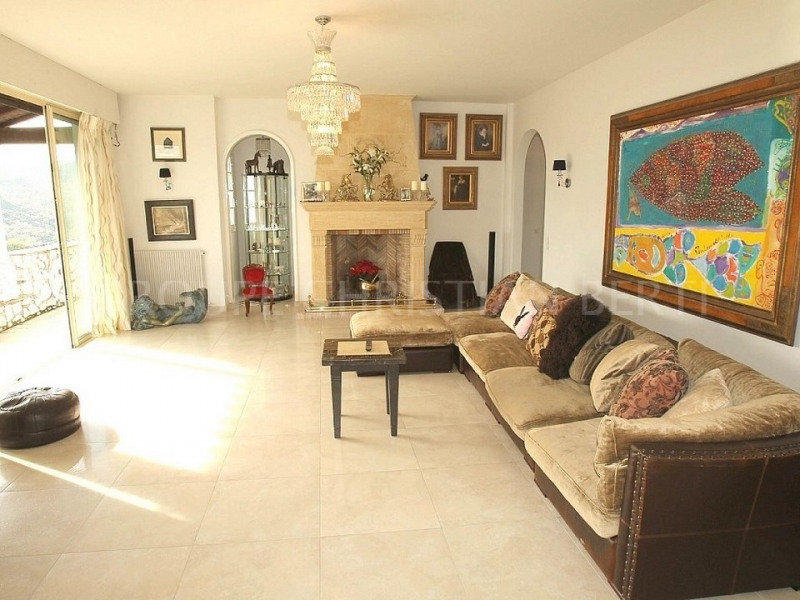 Vente de prestige maison / villa Mandelieu 1450000€ - Photo 11