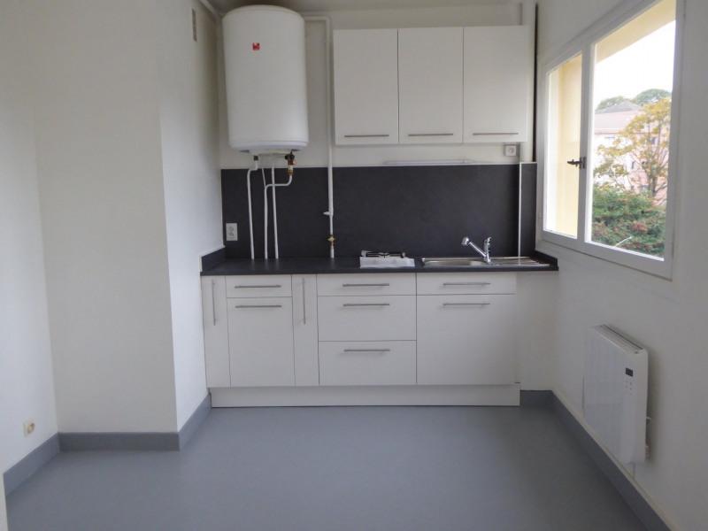 Rental apartment Maurepas 599€ CC - Picture 1