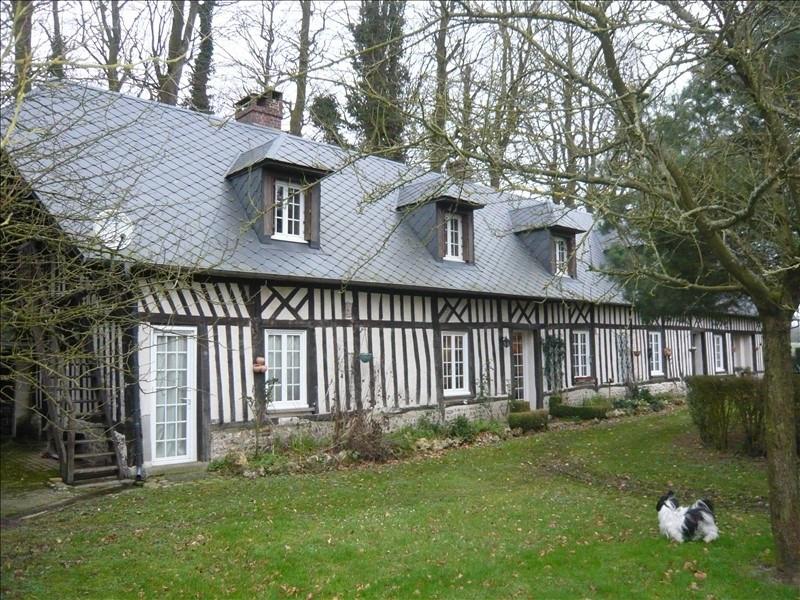 Vente maison / villa Alvimare 215000€ - Photo 2
