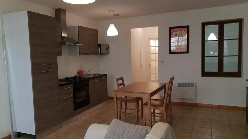 Location appartement Villeurbanne 620€ CC - Photo 1