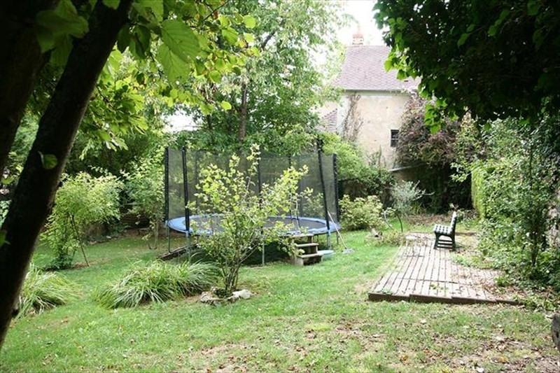 Venta  casa Montreuil aux lions 263000€ - Fotografía 2