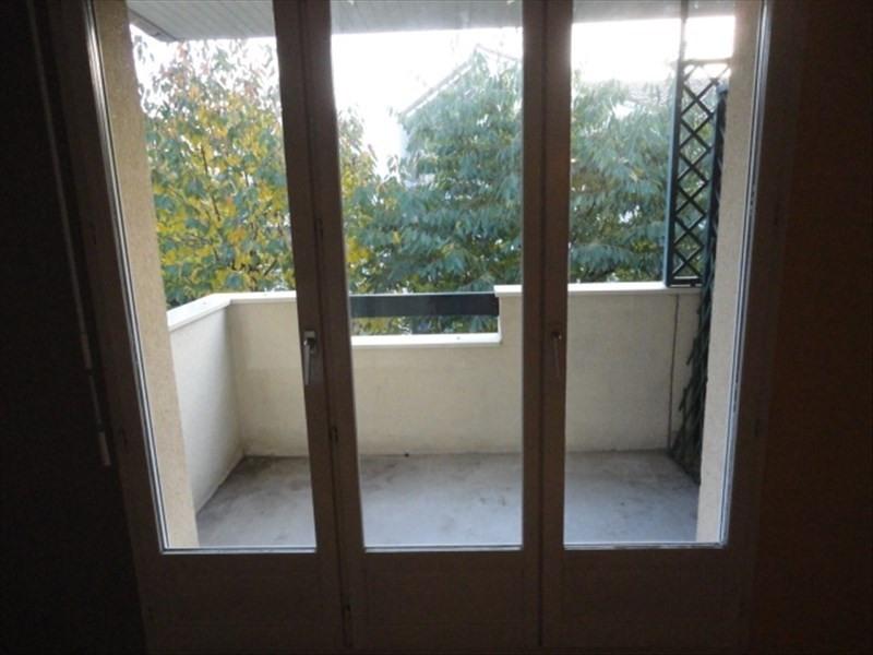 Rental apartment Gif sur yvette 608€ CC - Picture 4
