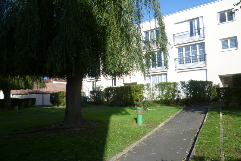 Vente appartement Montlignon 185 000€ - Photo 3