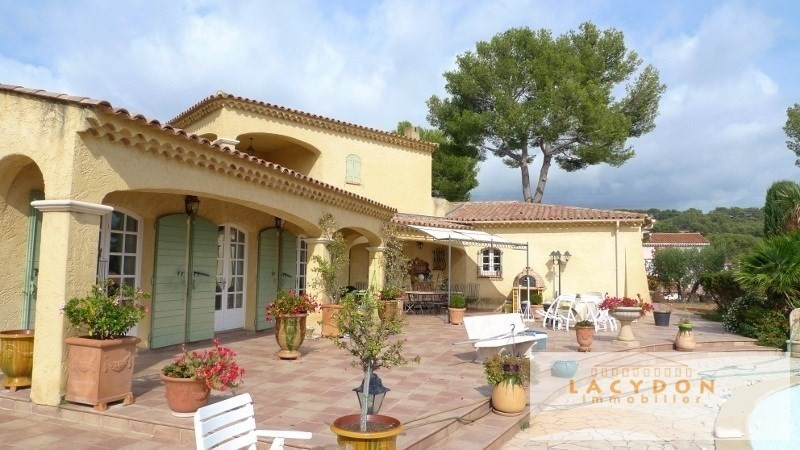 Vente de prestige maison / villa La ciotat 1339000€ - Photo 2