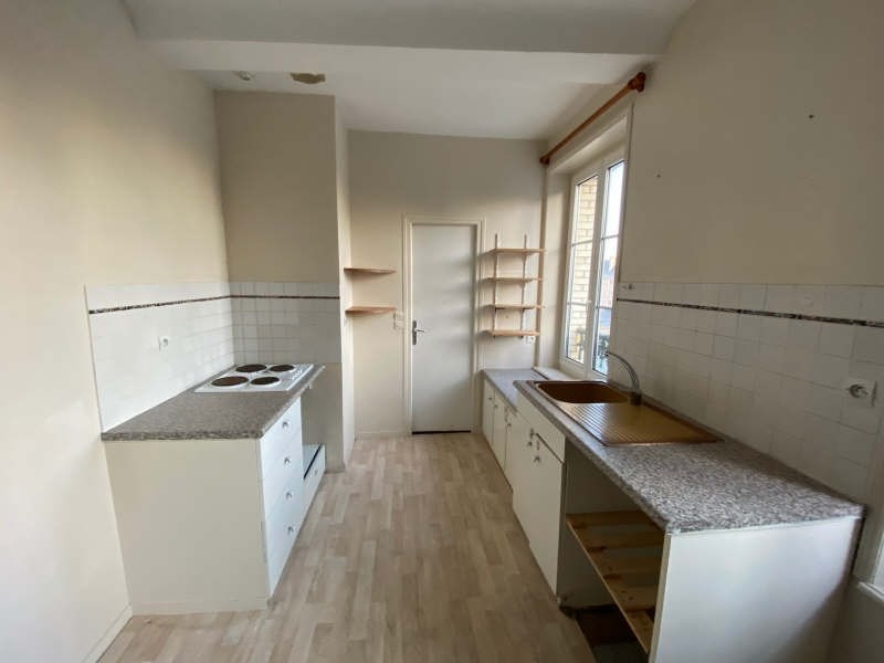 Sale building Caen 289000€ - Picture 2
