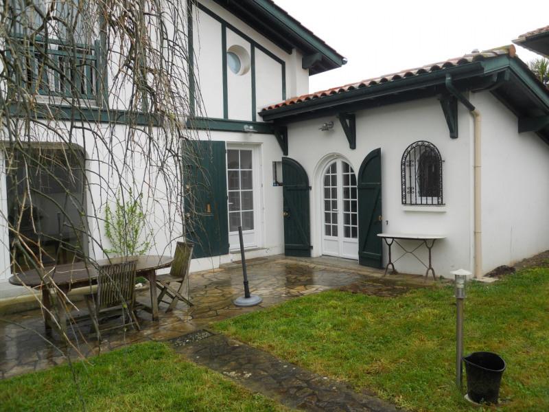 Immobile residenziali di prestigio casa Anglet 590000€ - Fotografia 8