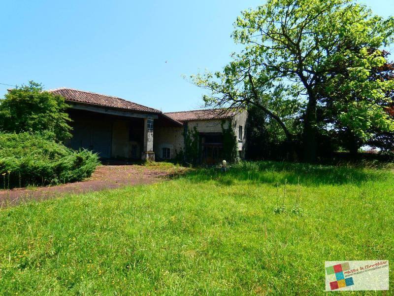 Sale house / villa Salles d'angles 418700€ - Picture 15
