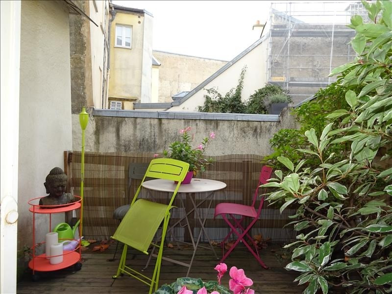 Vente appartement Versailles 695000€ - Photo 10