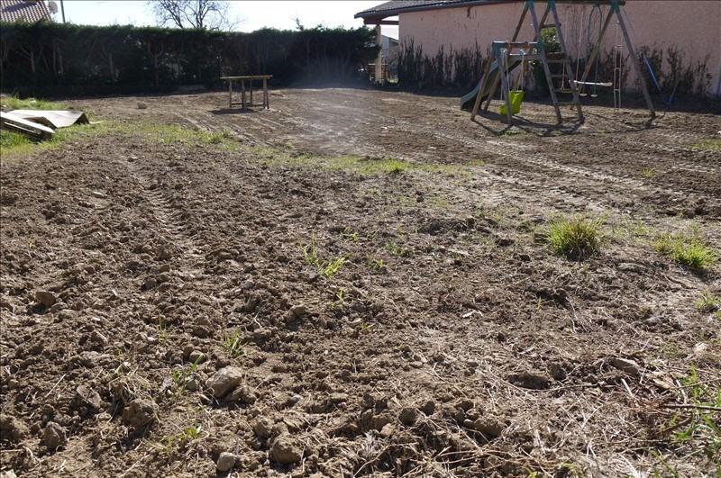 Venta  terreno Chavanay 75000€ - Fotografía 3
