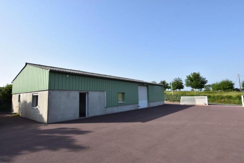 Venta  casa Amigny 223500€ - Fotografía 3