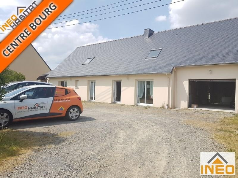 Vente maison / villa La chapelle chaussee 245 575€ - Photo 1