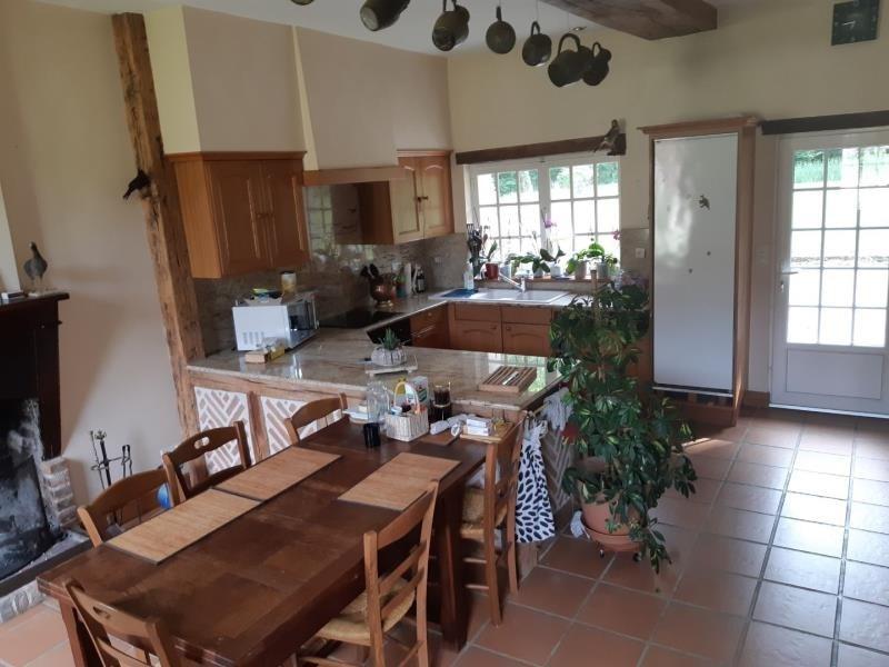 Vente maison / villa Cheverny 393250€ - Photo 7