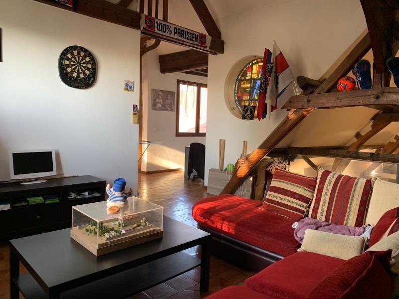 Vente maison / villa St clair sur epte 278600€ - Photo 10
