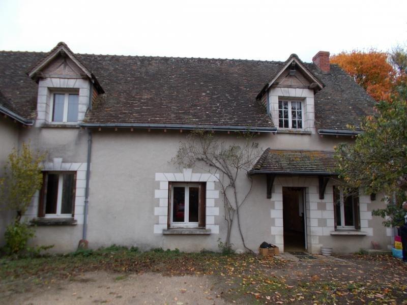 Vente maison / villa Joue les tours 357000€ - Photo 2