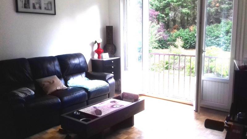 Vente appartement St sebastien sur loire 123625€ - Photo 1