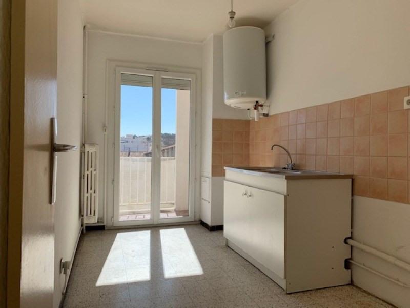 Location appartement La seyne-sur-mer 650€ CC - Photo 1