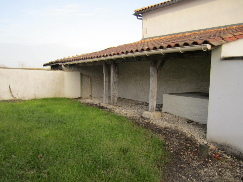 Rental house / villa Mortiers 615€ CC - Picture 2