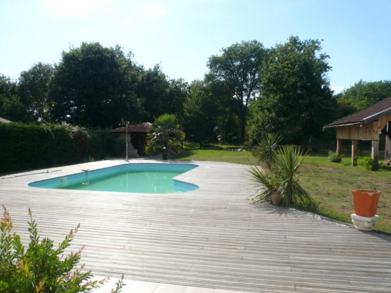 Sale house / villa Biscarrosse 472500€ - Picture 3
