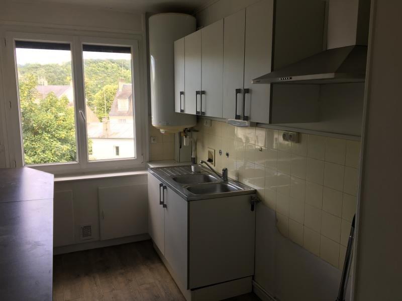 Rental apartment Vernon 595€ CC - Picture 3