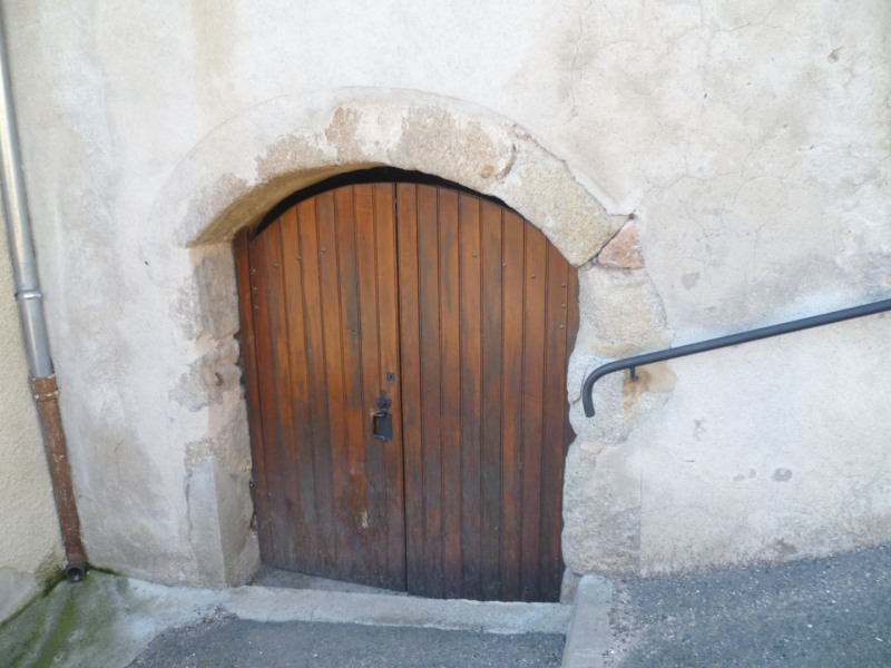 Vente maison / villa St laurent de chamousset 135000€ - Photo 11