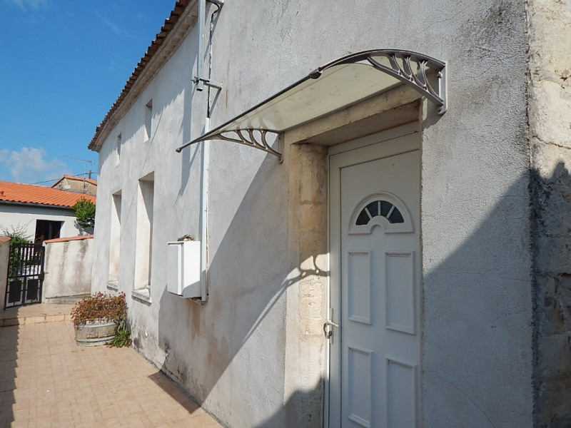 Vente maison / villa Semussac 160 000€ - Photo 5