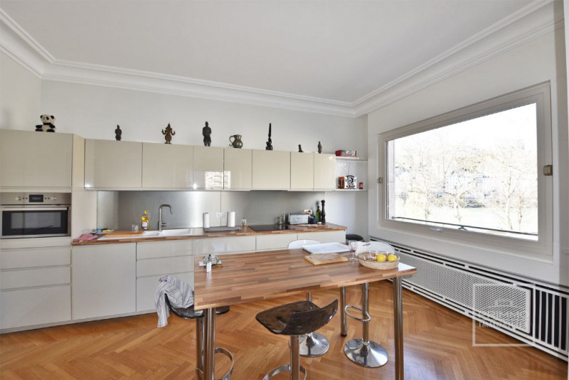 Vente de prestige appartement Lyon 6ème 1 090 000€ - Photo 3