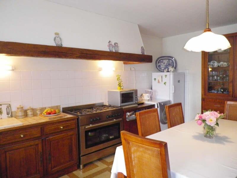 Vente maison / villa Chauvigny 191000€ - Photo 3