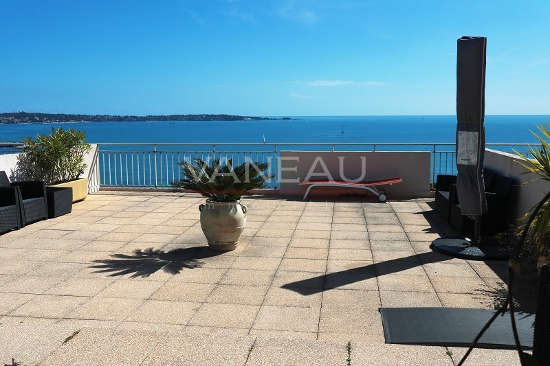 Vente de prestige appartement Golfe-juan 995 000€ - Photo 4