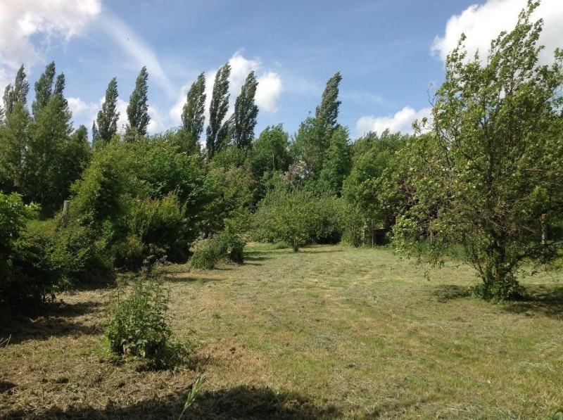 Vente terrain Quernes 50 000€ - Photo 3